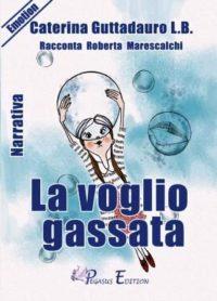 Caterina Guttadauro La Brasca, nuova amica dei progetti culturali ideati da Bruno Mancini