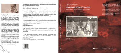 """Ugo De Angelis nasce nel 1955 a Latina """"Città Nuova del '900"""" figlia di quella che è stata la Bonifica idraulica ed integrale dell'Agro Pontino degli anni 20-30."""
