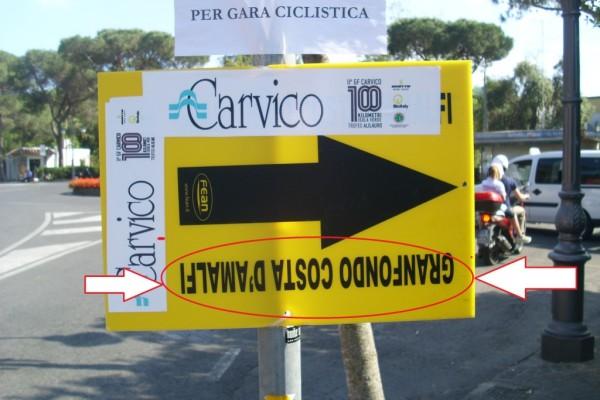 Cartello stradale (2)