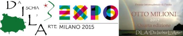 DILA EXPO Otto milioni logo emmegi
