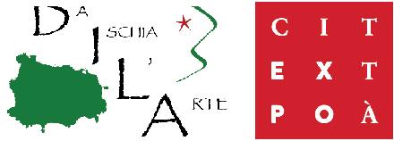 DILA logo EXPO approvato