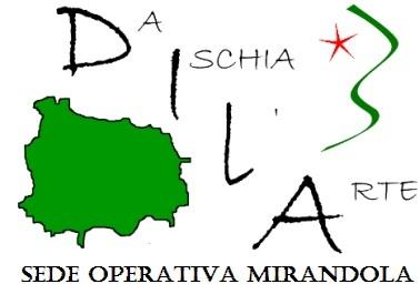 DILA sede operativa Mirandola logo