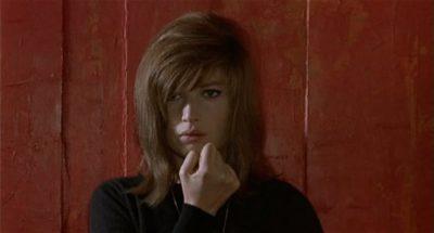 lo sguardo di Antonioni film Deserto Rosso