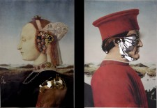 I Duchi di Urbino di A.T. ANGHELOPOULOS PREO BIENNALE Venezia