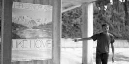 Ultimi appuntamenti con l'Estate Romana Therei s-no-place-like-home