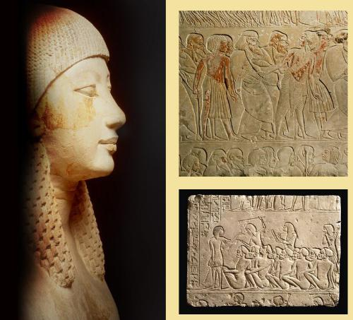 Egitto splendore millenario