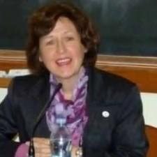 Elisabetta Nistri Presidente della WFWP