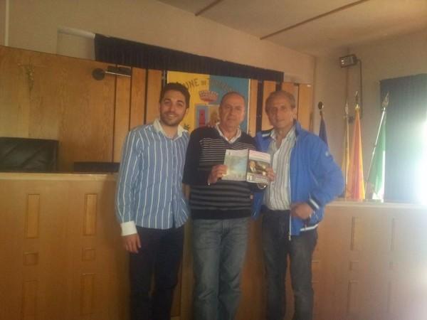 Mare Monti Mare antologia a cura di Bruno Mancini e Roberta Panizza Ennio Esposito Ivan Raffaele Enzo Salvia Antologia 2014 1