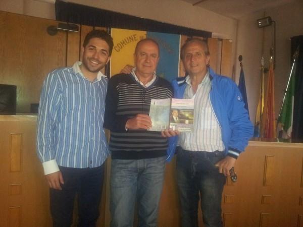 Ennio Esposito Ivan Raffaele Enzo Salvia Antologia 2014