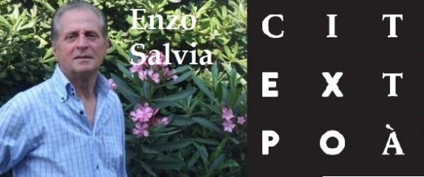 Enzo Salvia EXPO