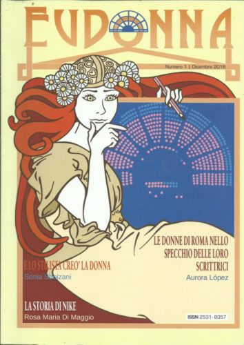 Eudonna, rivista trimestrale consigliata da DILA