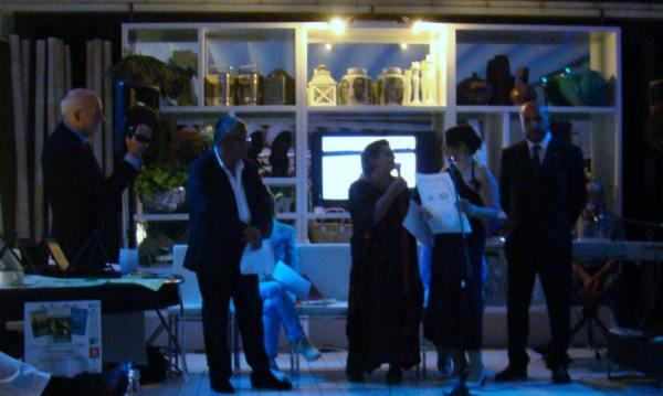 Foto Nunzia cerimonia premiazione otto milioni 2014 2 (16)