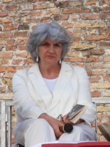 Gabriella Sica al LETTERATURE FESTIVAL ROMA