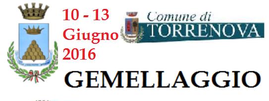 Gemellaggio Ischia Torrenova 10 13 Giugno