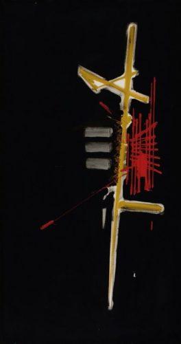 Arte Esposizione e Asta MINERVA AUCTIONS George Mathieu touzay