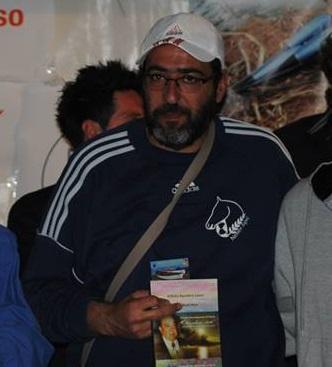 Giulio Cammarosano Assessore Comune di Sapri 1