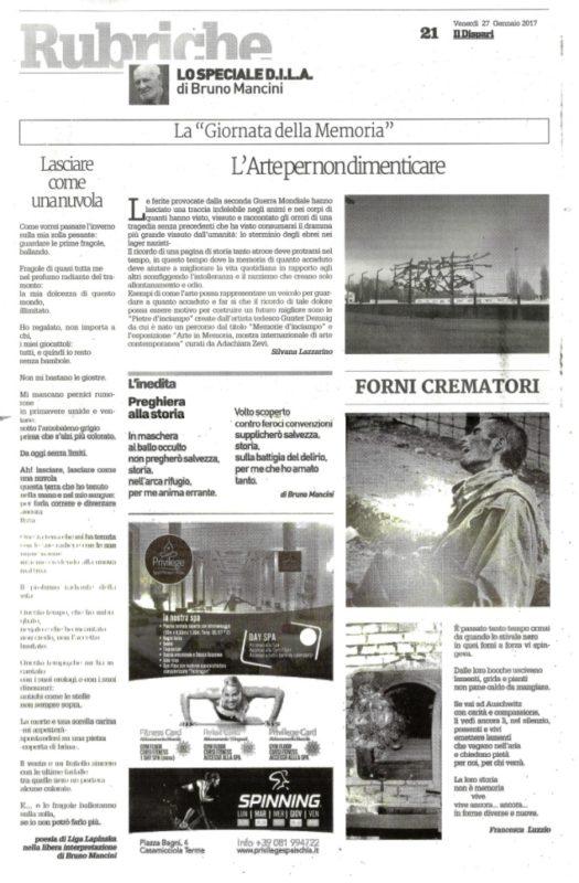 Il Dispari 2017-01-27