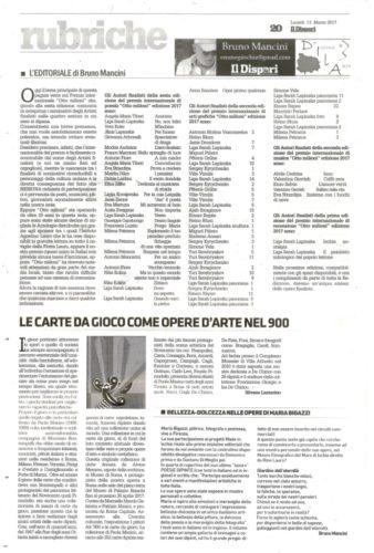 Il Dispari 20170313 tutto - Comp