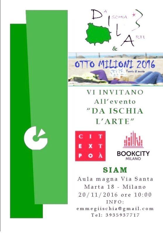Bookcity conferenza stampa 24 Ottobre 2016