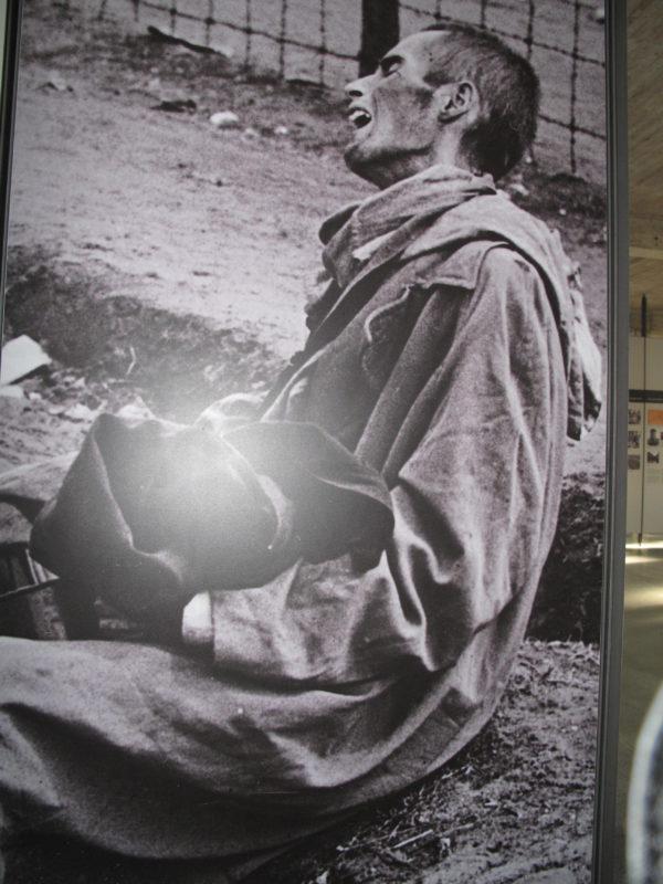 Katia Massaro di nuovo a Dachau il 30-01-010 021 (1)