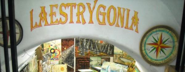Laestrygonia logo