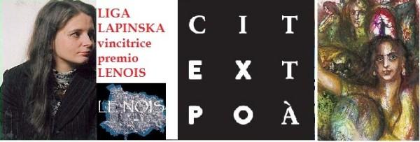 Liga EXPO dipinto