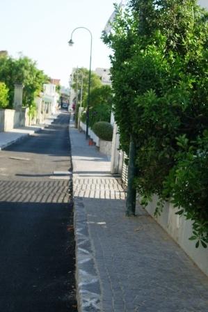 Promenade squallore