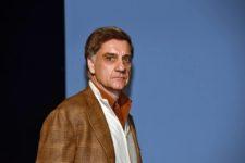 Marco Tullio Barboni presente al convegno