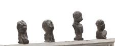 MANFREDI BENINATI mostra galleria Poggiali e Forconi