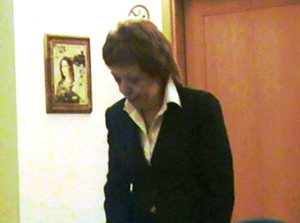 Marina De Caro