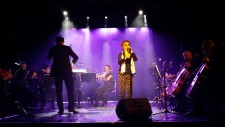 Morena Burattini in concerto