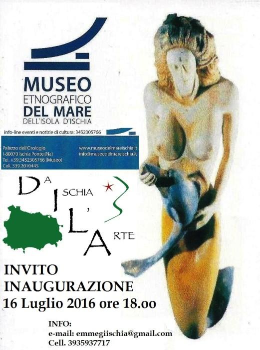 Museo & DILA inaugurazione