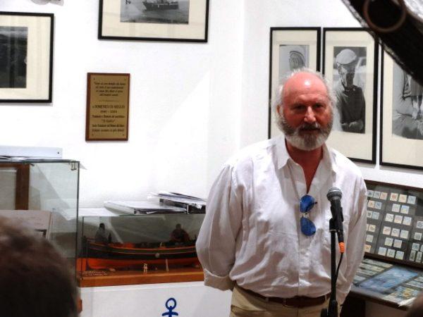 Museo DILA inaugurazione foto Anna Di Trani (22) Massimo Nataluzzi