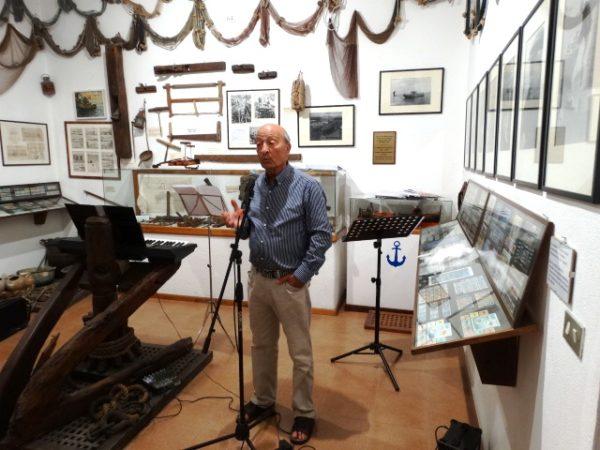 Museo DILA inaugurazione foto Anna Di Trani (27) Rino Lauro