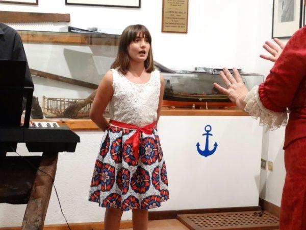 Museo DILA inaugurazione foto Anna Di Trani (36) Veronica Coppola - Paola Occhi