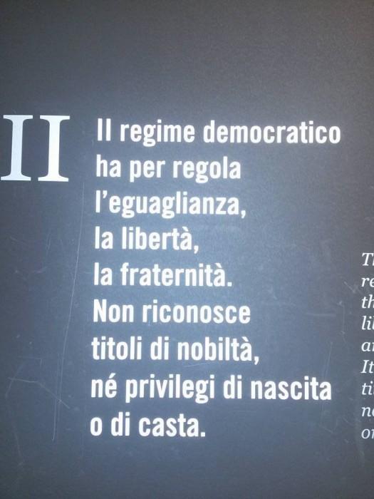 Museo della Repubblica Romana e della memoria garibaldina. 1
