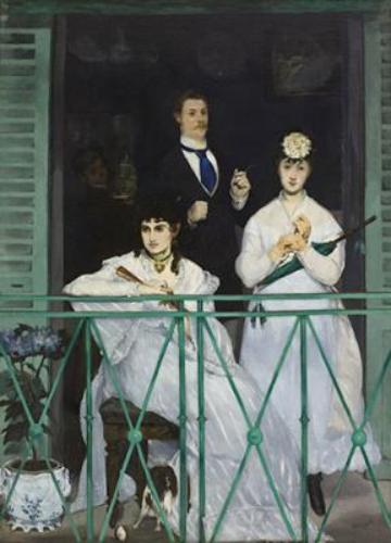 Musèe d'Orsay Impressionisti tête à tête