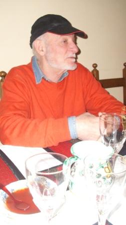 Natale 2014 Mancini