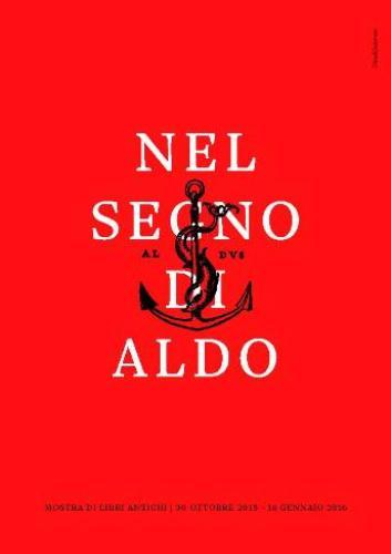 Nel segno di Aldo Manuzio