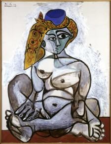 opera di Picasso mostra Matisse e il suo tempo