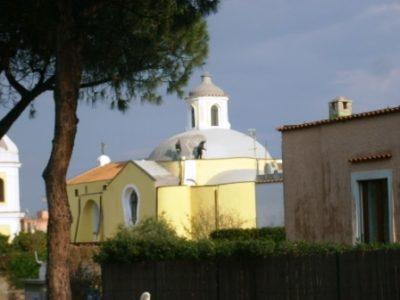 Operai lavoro chiesa sant'antonio (1)