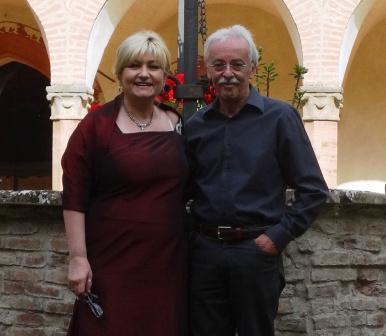 Paola Occhi e Roberto Villani pianista (2) - comp