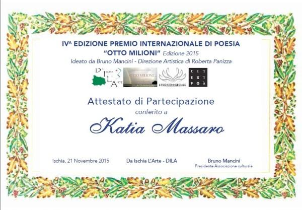 Pergamena Katia Massaro