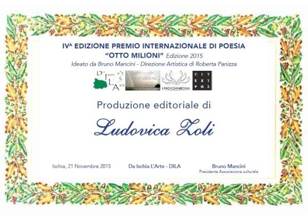 Pergamena Ludovica Zoli