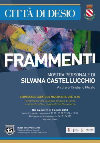 15°Anniversario Donazione Museo Scalvini Desio