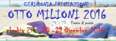 """DILA & Natale a Ischia 2016 27/28/29 Dicembre 2016 Progetto artistico/culturale organizzato dall'Associazi0ne culturale """"Da Ischia L'Arte - DILA""""."""