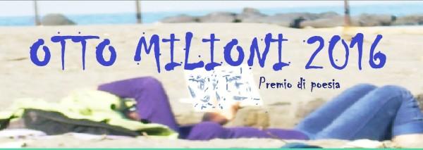 "Premio poesia ""Otto milioni"""