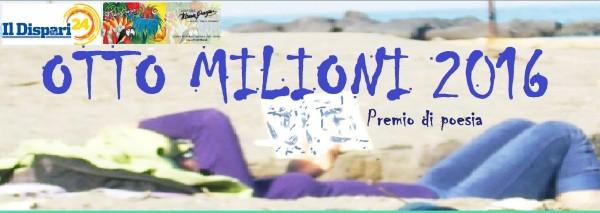 Premio Otto milioni 2016 sponsor 1