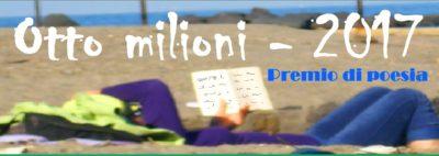 """Voti web premio arti grafiche """"Otto milioni"""" 2017"""