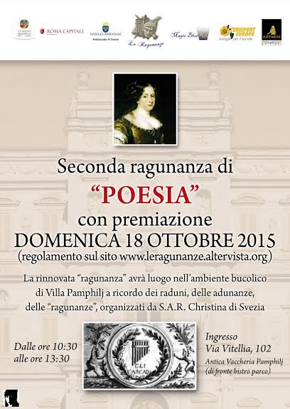 Eventi dal 20 Agosto 2015